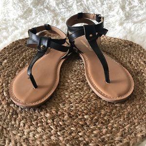 NEW Montego Bay Club Flat Sandals